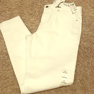 NWT William Rast Perfect Skinny jeans sz 32